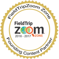 FieldTripZoom Zone content partner